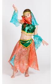 Изумрудный костюм Шахерезады
