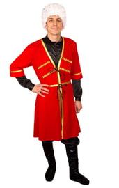 Кавказский мужской костюм