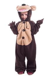Детский кигуруми Медведь