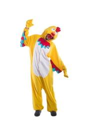 Детская пижама-кигуруми петух