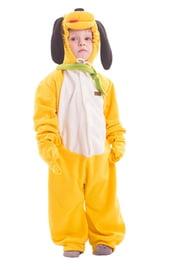 Детская пижама-кигуруми Плуто