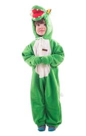 Детская пижама-кигуруми Крокодил