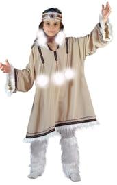 Национальный костюм северного народа