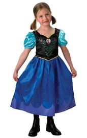 Костюм Анны Disney Frozen