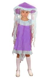 Детский костюм Медузы