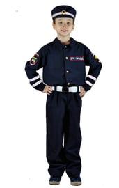 Детский костюм Форма ДПСника