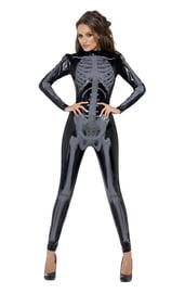 Костюм Живого скелета