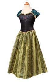 Детское платье Принцессы Анны