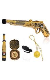 Набор пирата с гранатой