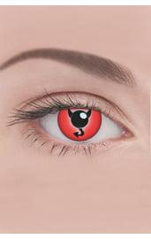 Линзы Дъявольский глаз