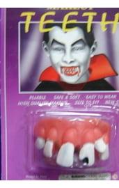 Зубы с гнилью