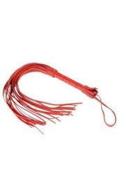 Красная плеть