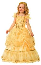 Платье Малышки Белль