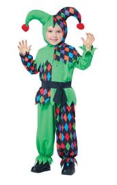 Детский костюм Арлекина