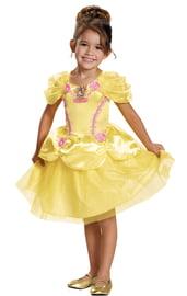 Детский костюм красавицы Белль