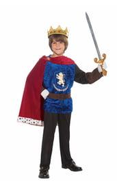 Детский костюм Короля Воина