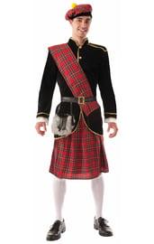 Костюм Шотландца в килте
