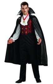Костюм вампира из Трансильвании