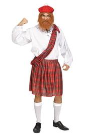 Костюм Шотландца с сюрпризом