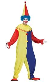 Костюм Озорного Клоуна