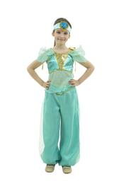 Детский костюм Бирюзовой Звезды Востока
