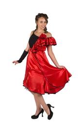 Подростковый костюм Испанской танцовщицы