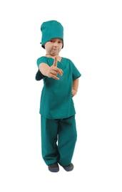 Детский костюм Врача Хирурга