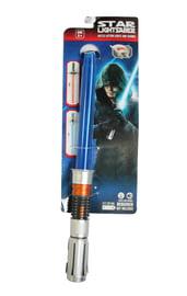 Синий световой меч Star Wars