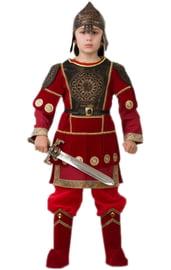 Детский костюм Богатыря Добрыни