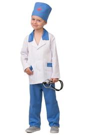 Детский костюм Хорошего Доктора