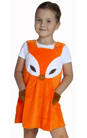 Детский костюм Лисички-сестрички