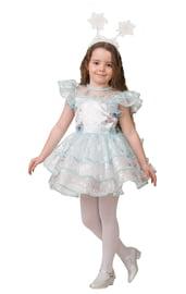 Детский костюм Снежинки Снежаны