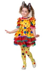 Детский костюм Хлопушки
