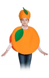 Детский костюм Апельсина