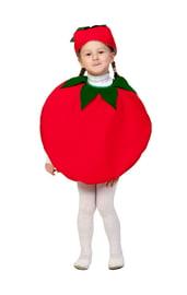Детский костюм Помидора