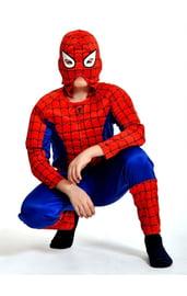 Детский костюм Паука Человека