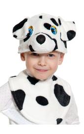 Детская маска Далматинца