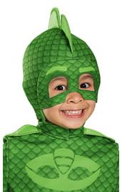 Детская маска Гекко