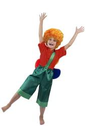 Детский костюм Карлсона с пропеллером