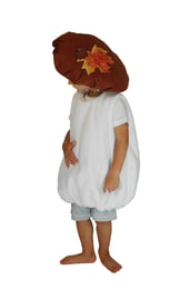 Детский костюм Грибочка Боровика