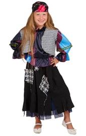 Детский костюм Лесной Бабы Яги