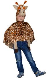 Детский костюм Жирафика
