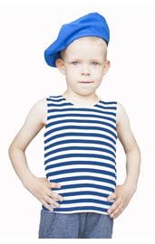 Детский костюм Маленького Десантника