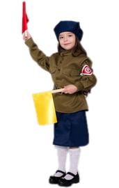 Детский костюм Регулировщицы