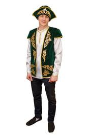 Взрослый костюм Казаха