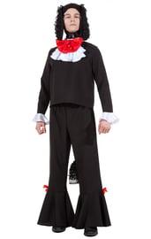 Взрослый костюм Артемона