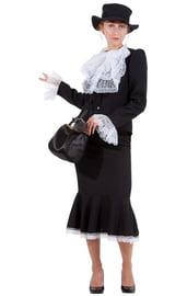 Взрослый костюм Старухи Шапокляк