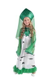 Детский костюм русской Березы