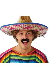 Усы мексиканца