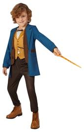 Детский костюм Ньюта Саламандера